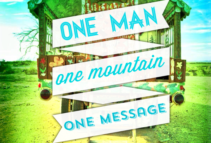 Salvation Mountain: One Man, One Mountain, One Message – Episode #4