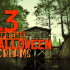 13 Supreme Halloween Screams: Monsters, Mazes, Mayhem and More – Episode #7
