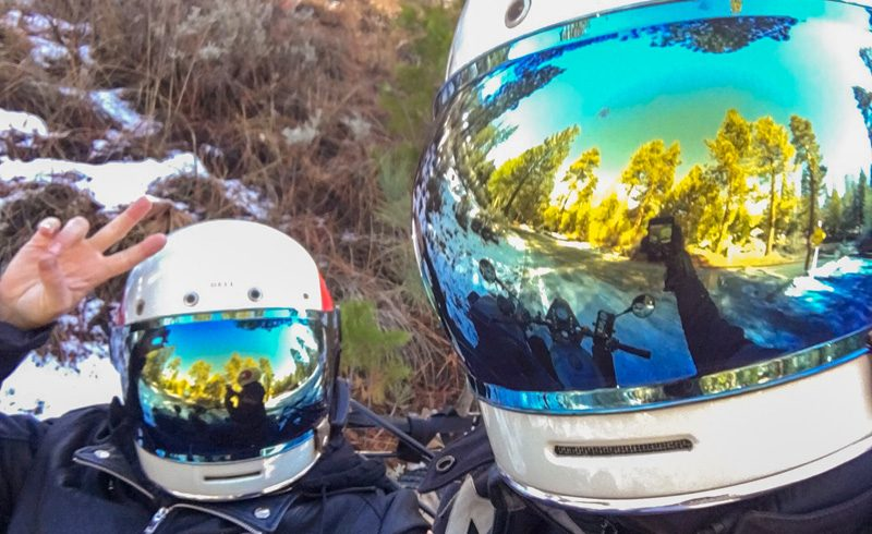 Venture Heat Heated Motorcycle Gear Review