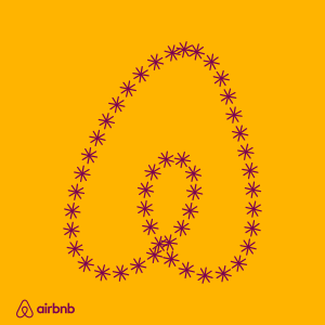 $25 credit towards AirBnB