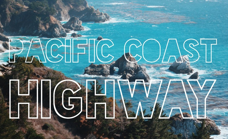 Pacific Coast Highway – 20 Must See Spots on California's Most Iconic Road Trip – Episode #14